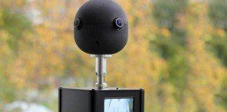 360 Camera Kopen