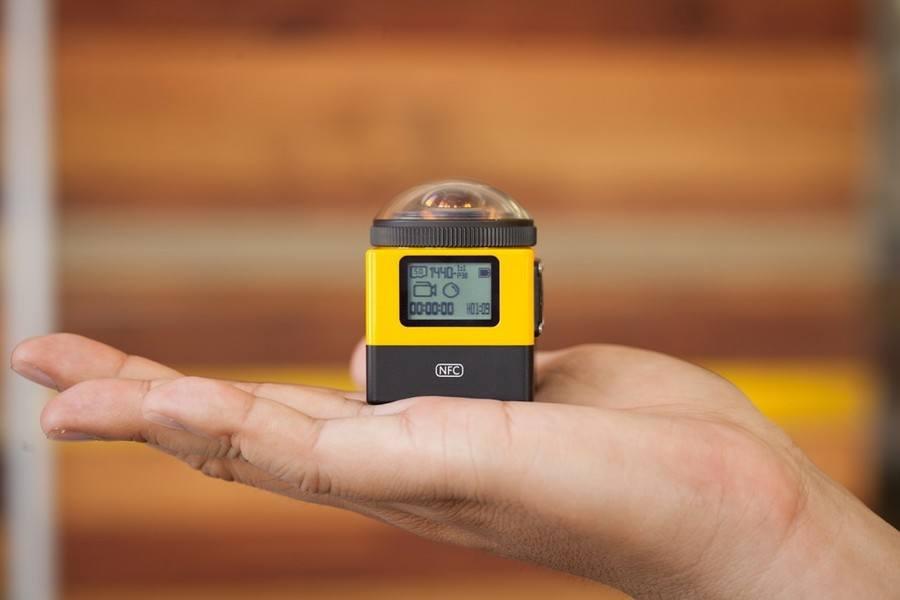 360 Camera Kopen tips