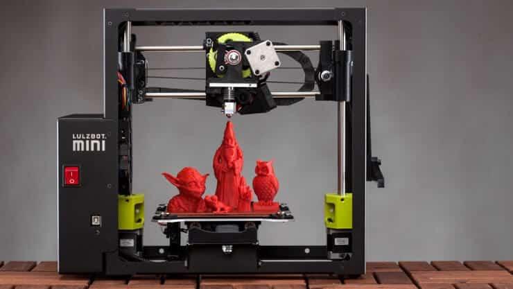 3D printer kopen gids