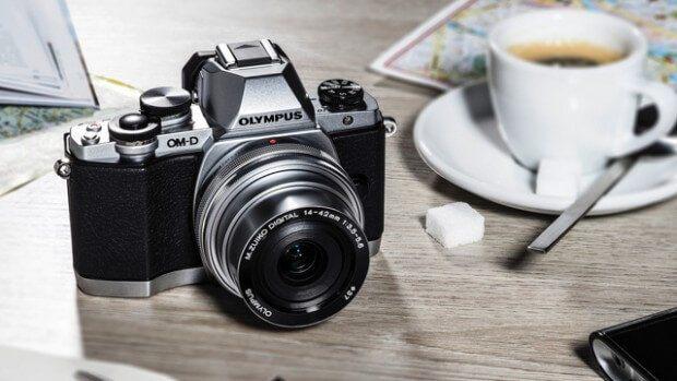Beste Systeemcamera kopen gids 2016