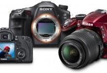 Beste camera 2016 compact, spiegelreflexcamera systeemcamera