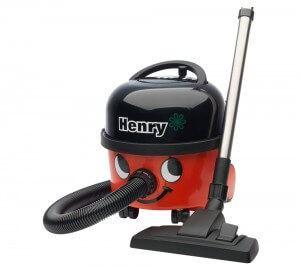 Beste stofzuiger Henry
