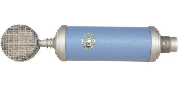 Blue Bluebird studio microfoon