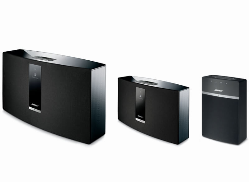 Bose SoundTouch 10 kopen review