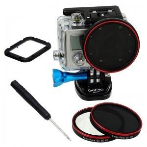 Fotodiox Pro WonderPana Go Essential Kit