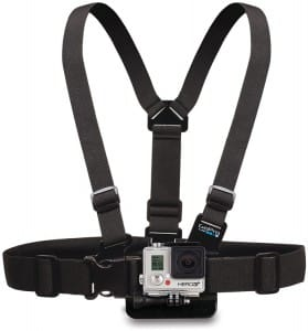 GoPro Harness accessoire