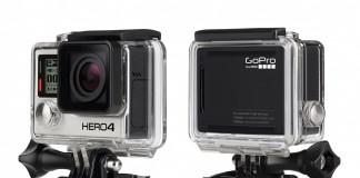 GoPro is nog altijd heer en meester van de actiecamera's.