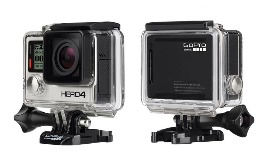 beste gopro action camera 2016 reviewgigant 2018. Black Bedroom Furniture Sets. Home Design Ideas