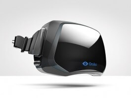 Oculus Rift Review