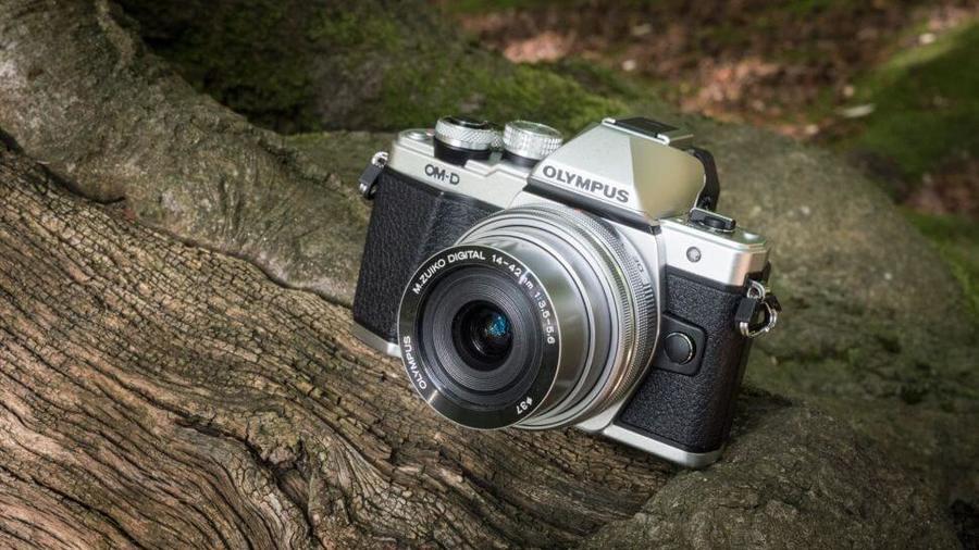 De beste systeemcamera van Olympus