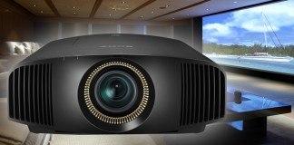 Sony VPL-VW300ES review
