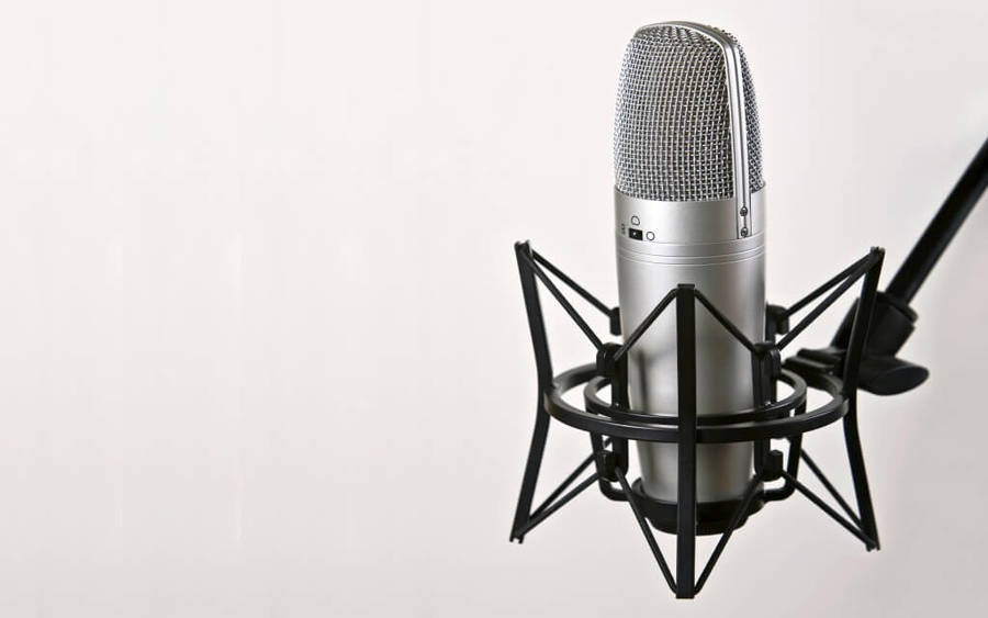 Studio microfoon kopen
