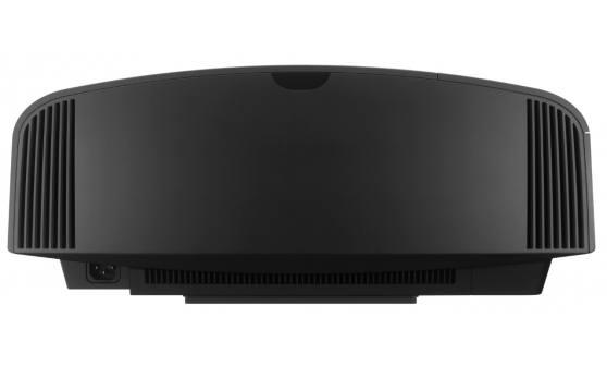 Achterkant van de Sony VPL-VW300ES beamer