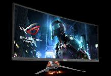 Asus ROG Swift PG348Q Review