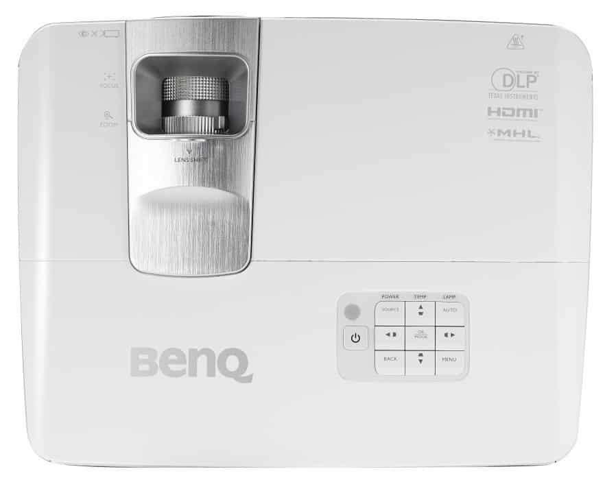 BenQ W1070+ kopen