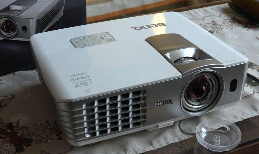 BenQ W1080ST+ kopen