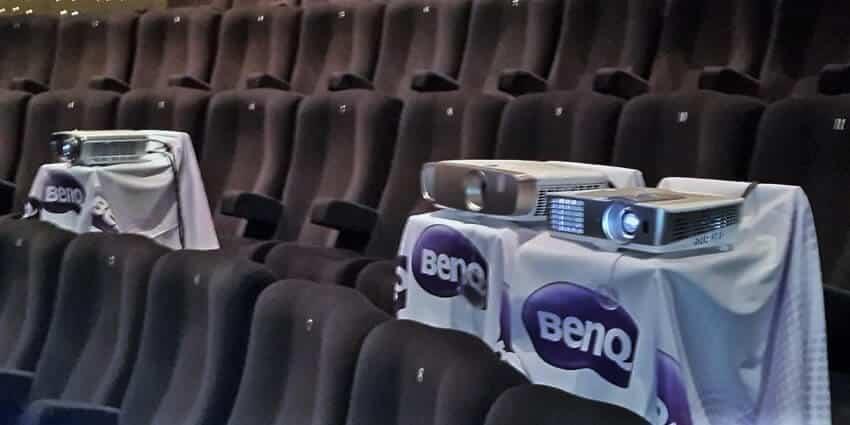 BenQ W3000 kopen
