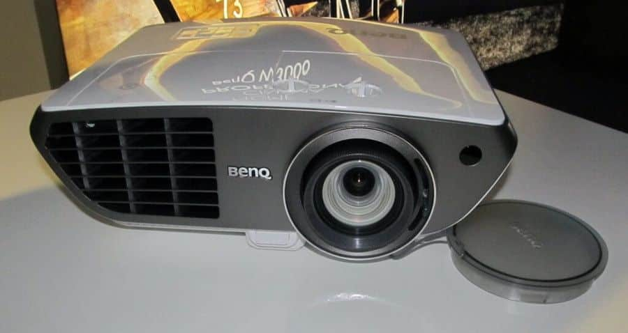 BenQ W3000 Review