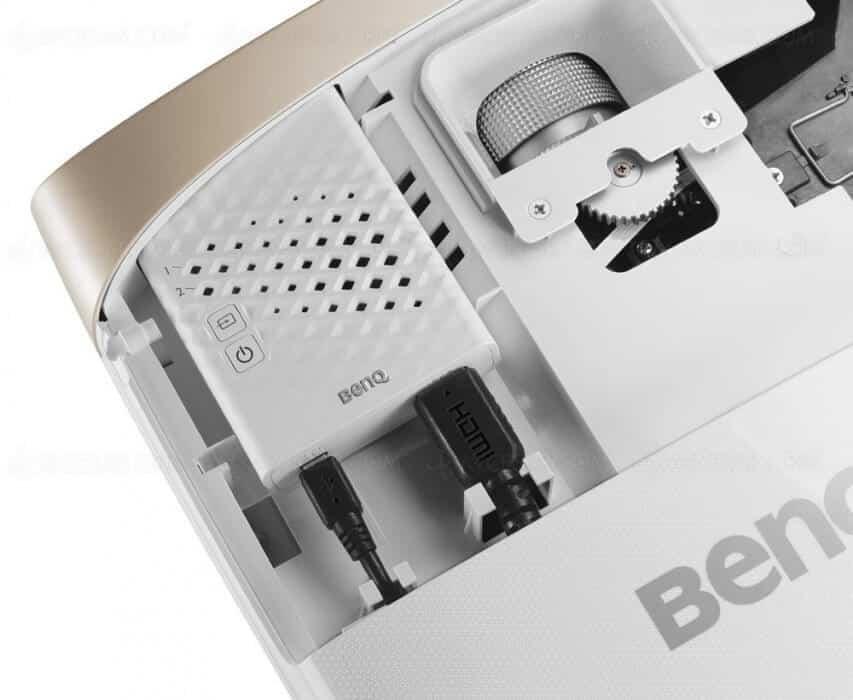 Beste BenQ W2000 kopen