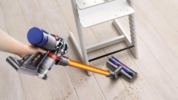 Beste Dyson V8 Absolute Review