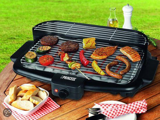 Test: de beste elektrische barbecue | PlusOnline