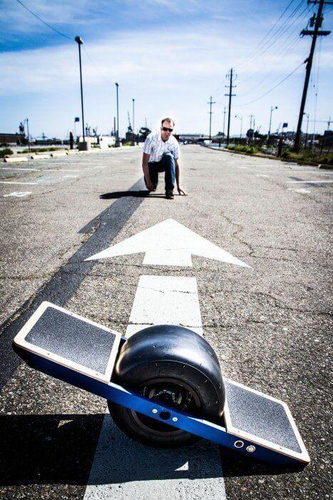 Beste Elektrische Skateboard