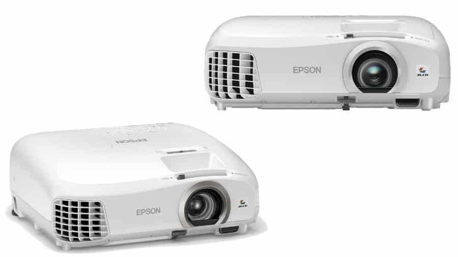 Beste Epson EH-TW5210 Review