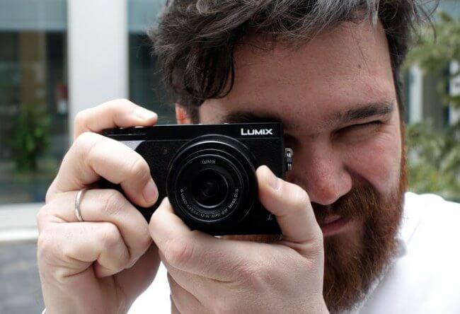 Beste goedkope Panasonic Lumix GX80 Review