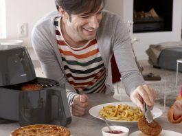 beste hetelucht friteuse kopen tips