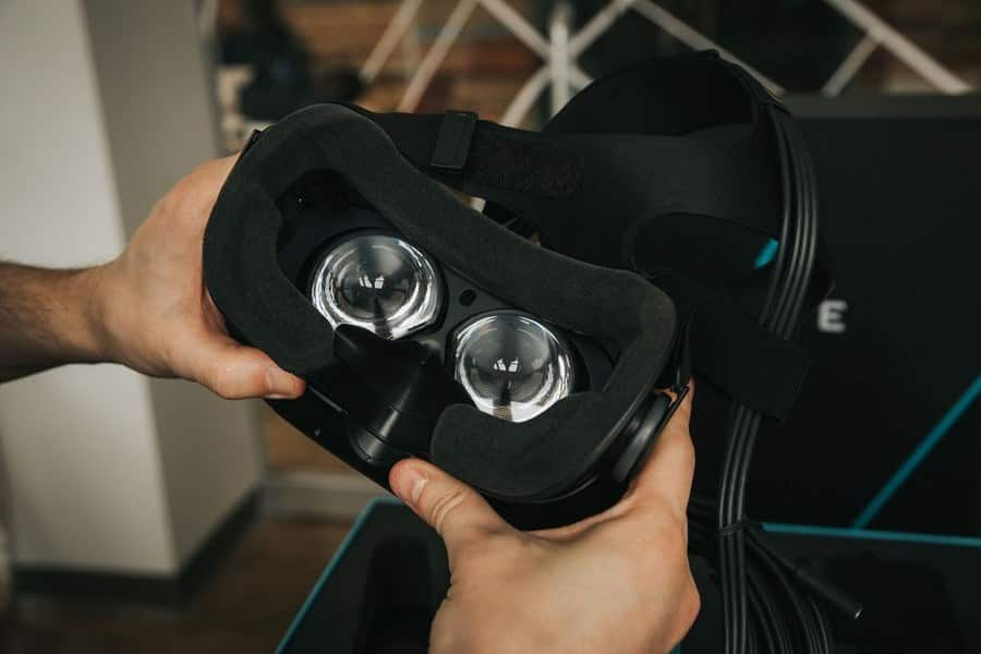 Beste HTC Vive Review