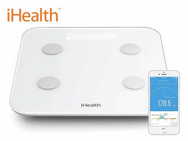 Beste iHealth Core Wireless Scale Review