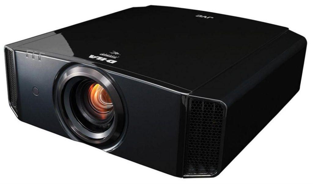 Beste JVC DLA X-7000 Review