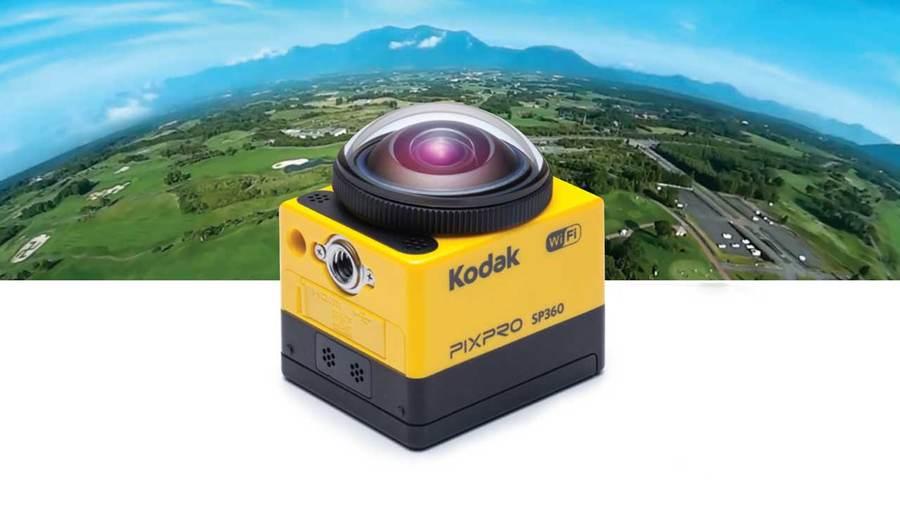 Beste Kodak SP360 kopen