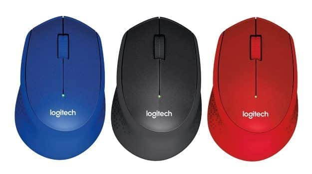 Beste Logitech Silent Plus M330 Review