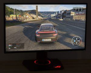 Beste Monitor Asus ROG Swift PG27AQ