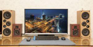 Beste Monitor Samsung S32D850T