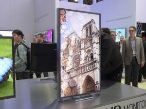Beste Monitor Samsung UD970