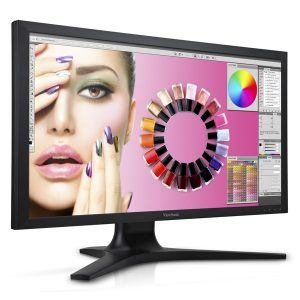 Beste Monitor Viewsonic VP2772