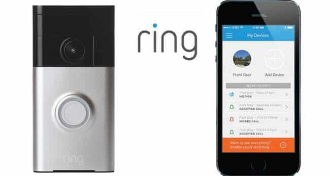 Beste Ring Video Deurbel Review