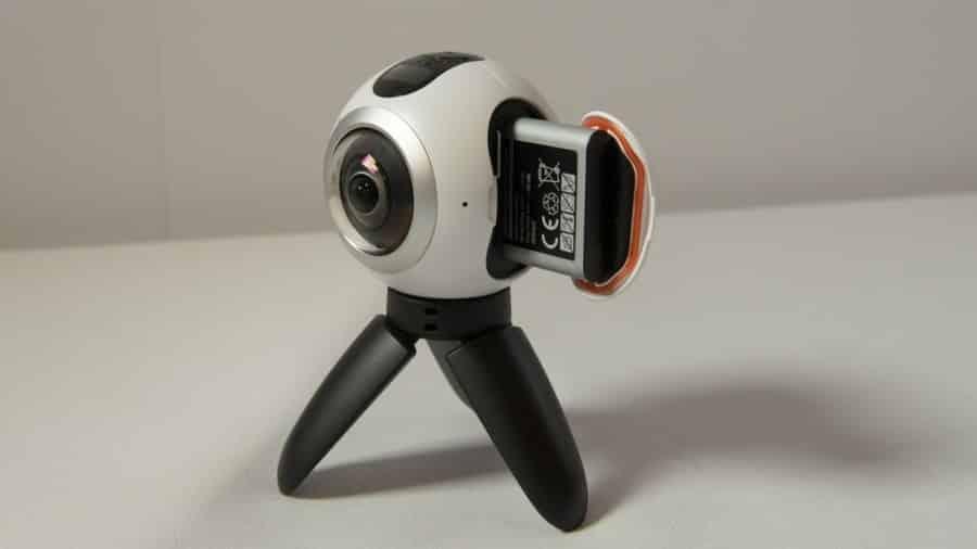 Beste Samsung Gear 360 Review