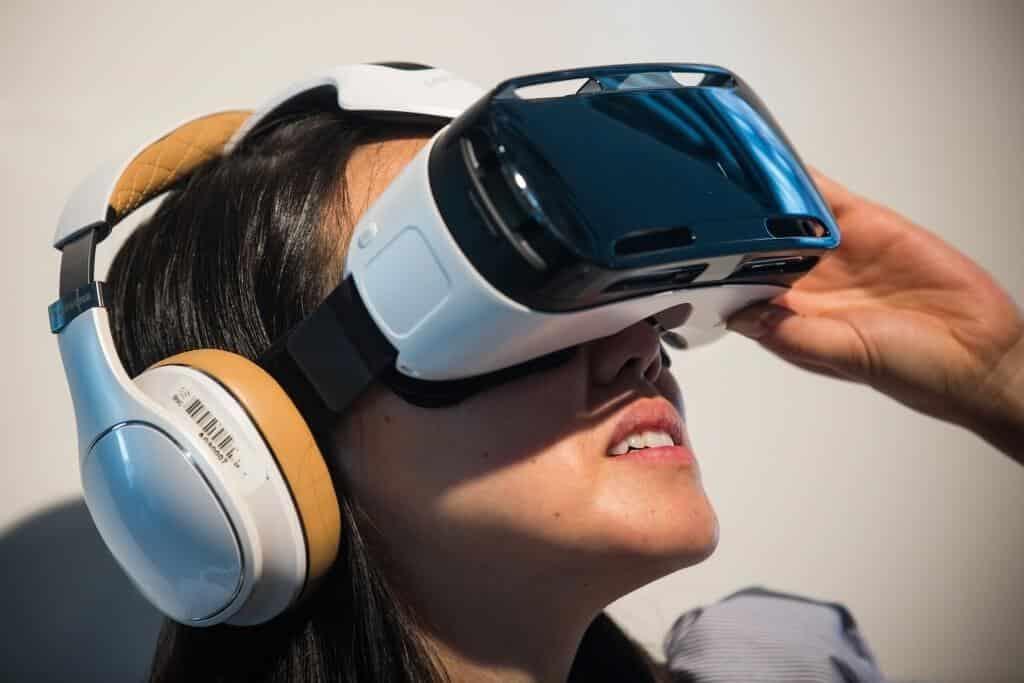 Beste Samsung Gear VR Kopen