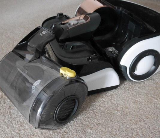 Beste Samsung Powerbot VR9000