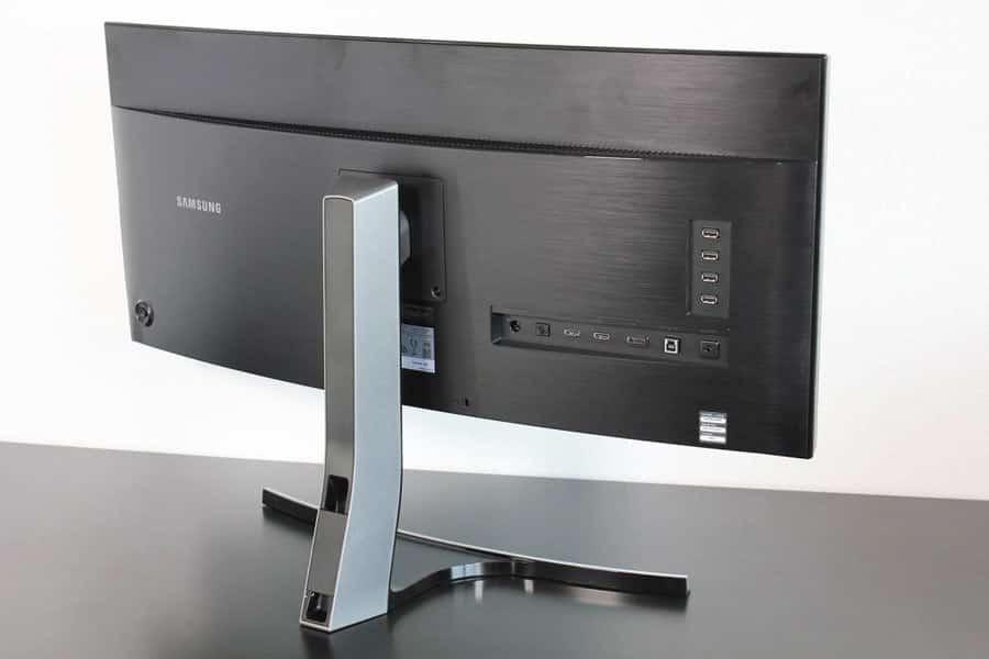 Beste Samsung S34E790C kopen
