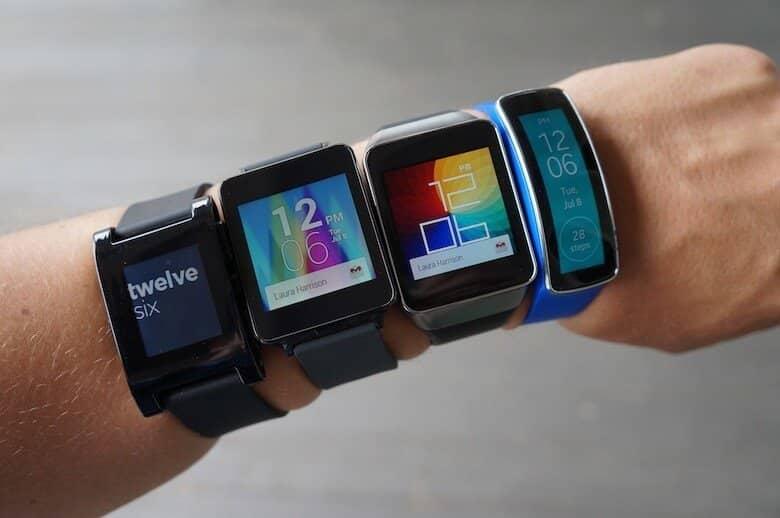 Beste Smartwatch Kopen