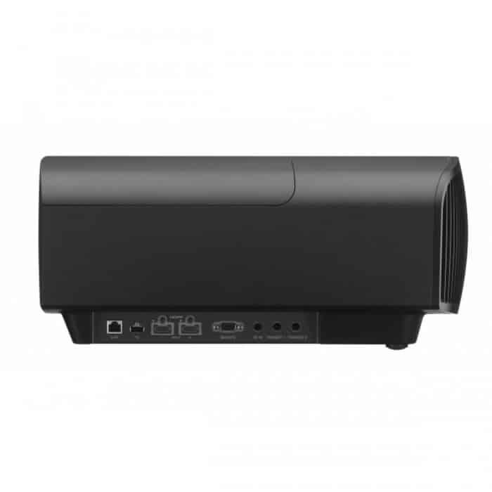 Beste Sony VPL-VW550ES Review