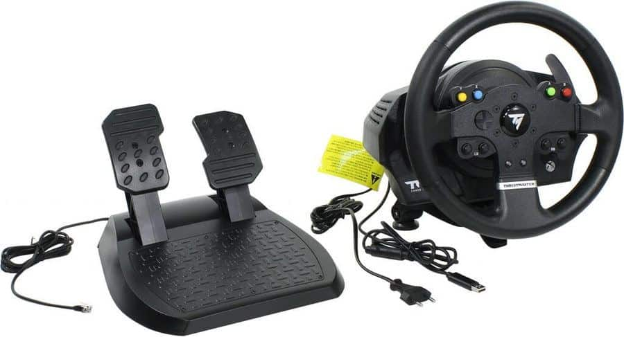 Beste Thrustmaster TMX Review