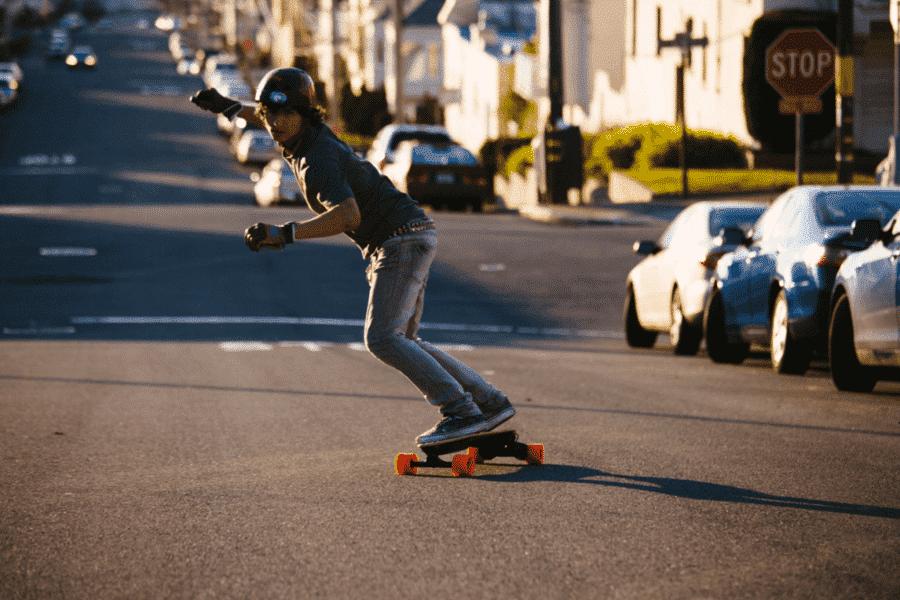 Boosted Board kopen