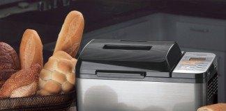 Broodbakmachine Kopen