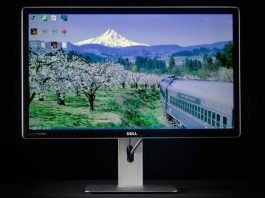 Dell UltraSharp UP2715K Review