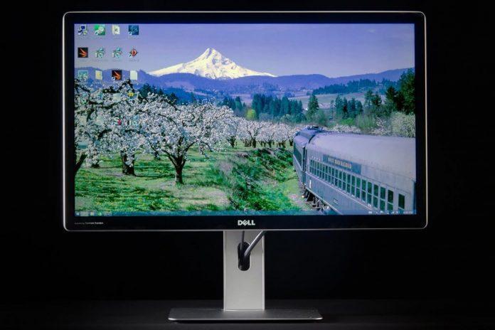 Dell UltraSharp UP2715K Review